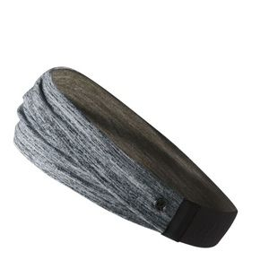 Lululemon Gray Space Headband